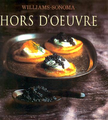 Hors D'Oeuvre By Binns, Brigit Legere/ Williams, Chuck (EDT)/ Barnhurst, Noel (PHT)/ Williams, Chuck/ Barnhurst, Noel