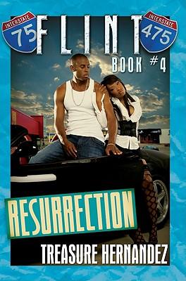 Flint Book 4 By Hernandez, Treasure